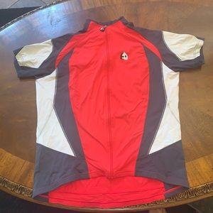 Etxeondo Cycling Shirt